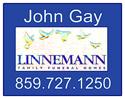 John Gay - Linnemann