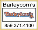 Barleycorns