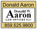 Aaron Law Offices