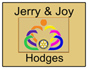 Joy & Jerry Hodges