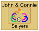 John & Connie Salyers