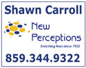 Shawn Carroll-New Perceptions