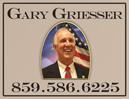Gary Griesser