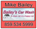 Bailey Car Wash