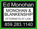 Ed Monohan
