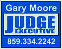 Judge Gary Moore