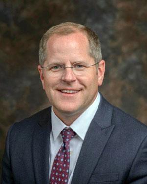 Kenton County Judge-Executive Kris Knochelman