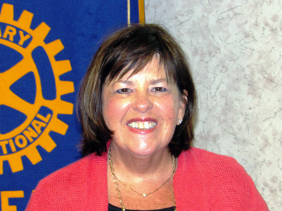 Polly Page of NKEC.