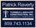 Patrick Raverty