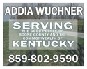 Addia K. Wuchner