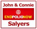 DG-John Salyers