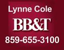 Lynne Cole - BBT