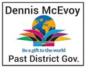 Dennis McEvoy