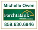 Michelle Owen